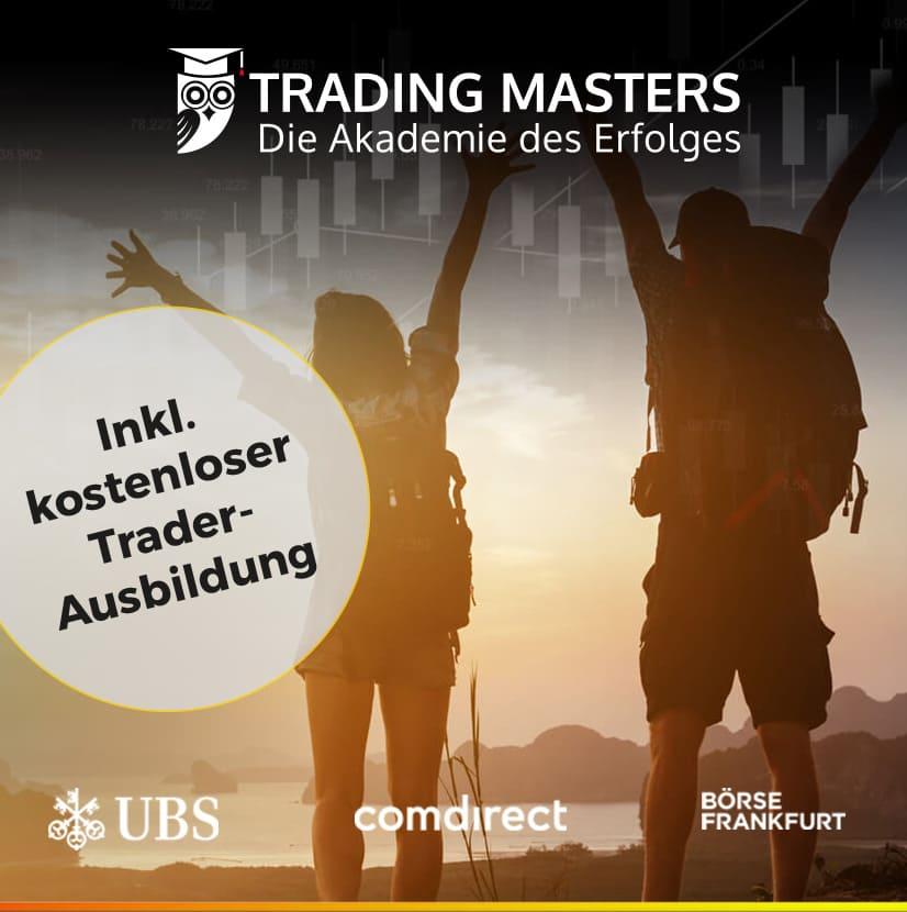 trading masters start