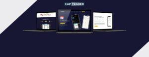 captrader_website_titel