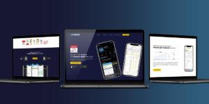 excellents_captrader_landingpage_design_web